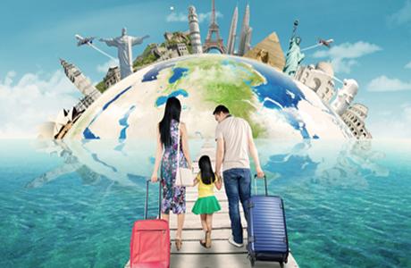 معرفی بهترین آژانس های خدمات گردشگری