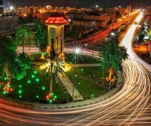 جاذبه-های-گردشگری-بوشهر
