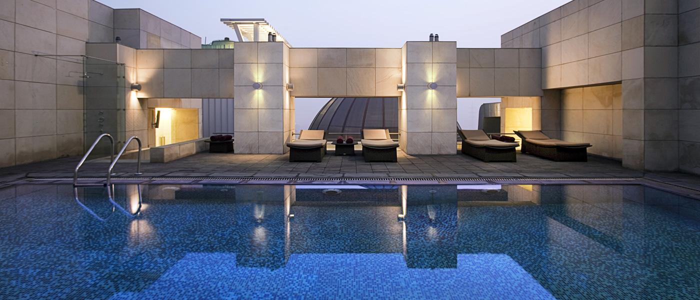 معرفی هتل های هند