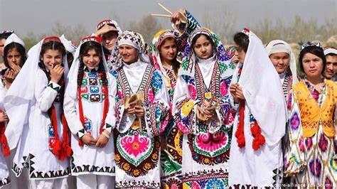 جاذبه های دیدنی تاجیکستان