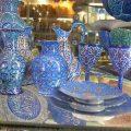 جاذبه های دیدنی در اصفهان