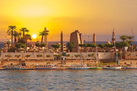 آشنایی با جاذبه ی گردشگری مصر /تور مصر