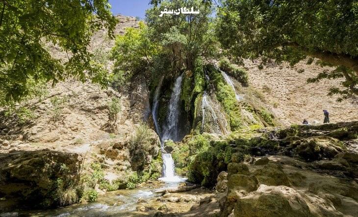 جاذبه های گردشگری شهر کرد