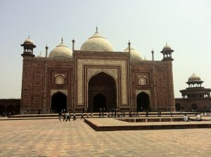 مسجد علاءالدین