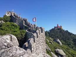 قلعه مورس ها در پرتغال