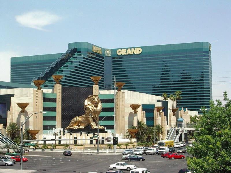 بزرگترین هتلهای جهان
