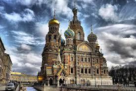 معرفی جاذبه های دیدنی مسکو