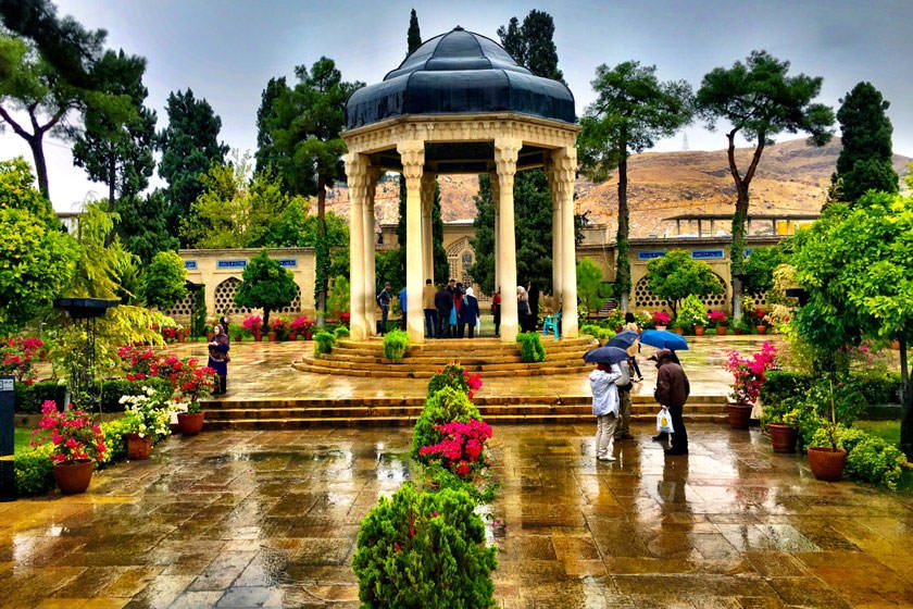 تور لحظه آخری در شیراز