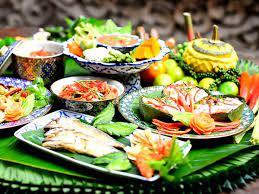 غذاهایی که باید در سفر به یاسوج خورد