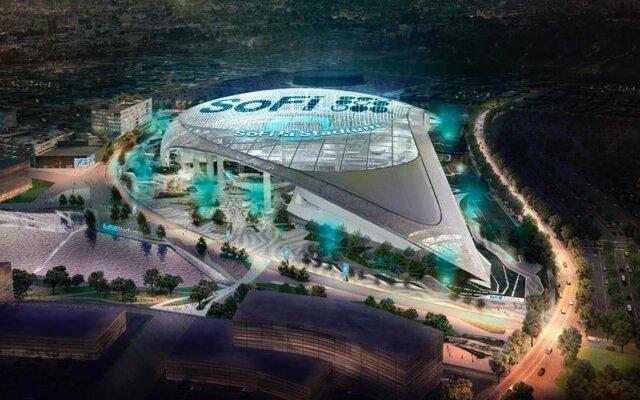 استادیوم سوفی